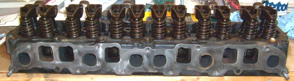 0331 Exhaust Adapter Plate